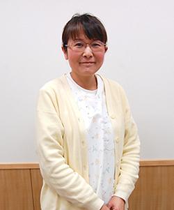 副院長 金谷潤子